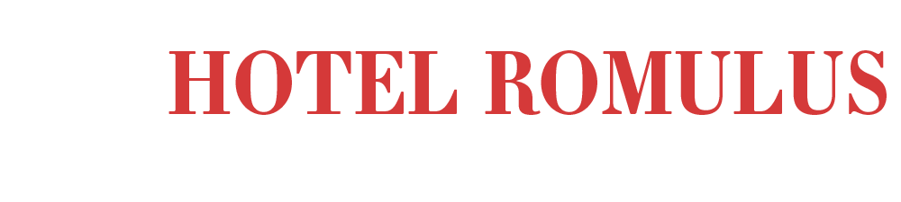 Logo Hotel Romulus